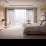 Mobiliario para habitaciones de hotel. Muebles para hotel.