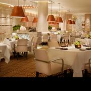Muebles para restaurantes de hotel. Mobiliario para restaurantes.