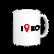 Taza I (locator) BCN