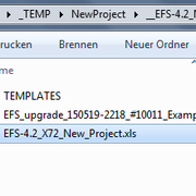 re-name EFS file (EXCEL)