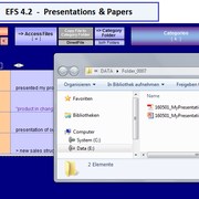 access to folder