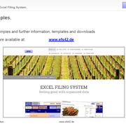DirectFile - direct access to presentation