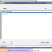 "category window | filter category ""Electronics"""