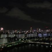 東京ディズニーリゾートで打ち上げられる花火
