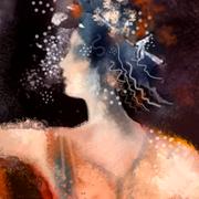 Venus in der Waage