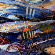 Fische, Vignette