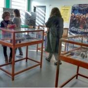 Exposition lycée Jurénil-Mousseron Denain 2016