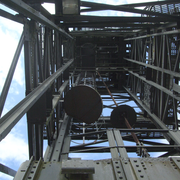 MARLES-LES-MINES (compagnie des mines de Marles)