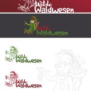 Logodesign für besondere Kindermode
