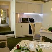 Corte Barozzi Venice Suites - appartamento a 2 camere - la cucina