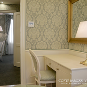 Corte Barozzi Venice Suites -- three-bedroom apartment
