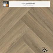 3502 Light Brown - 59,5x11,9