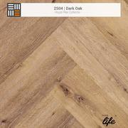 2504 Dark Oak - 77x15,4