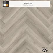 3505 Grey - 59,5x11,9