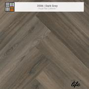 3506 Dark Grey - 59,5x11,9