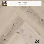 2511 Light Oak - 77x15,4