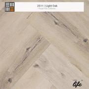 2511 Light Oak
