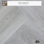 2533 Light Grey - 77x15,4