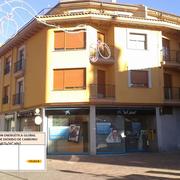 Piso en edificio de viviendas de Sta. María del Páramo (León) -  Sup. habitable: 53 m2 - Calificación Energética: E