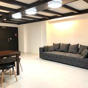 Dreibettzimmer Aufenthaltsraum CITY HOTEL GARNI DIEZ