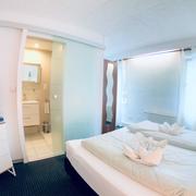Doppelzimmer CITY HOTEL GARNI DIEZ