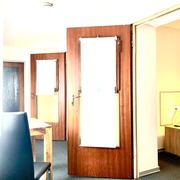 Räume 3+5 Flur CITY HOTEL GARNI DIEZ