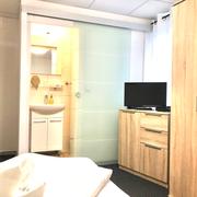 Einzelzimmer / ECO-Doppelzimmer CITY HOTEL GARNI DIEZ