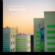 Rainer Harter - Deine Liebe. Auf der neuen CD des Freiburger Lobpreisleiters spielte Marc die E-Gitarren bei zwei Tracks. Label: C-Works Best-Nr CW777.506