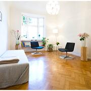 Praxis für Psychotherapie: Therapieraum