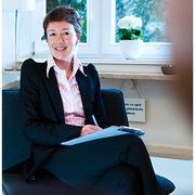 Psychotherapeutin Antonie Jaeger-Booth