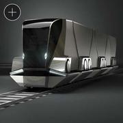 Mobilitätskonzept das Schiene und Straße vereint