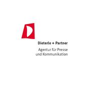 Logoentwicklung · PR Agentur Dagmar Dieterle