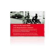 Kreissparkasse Miesbach-Tegernsee · Anzeigengestaltung · Kontoauszugsdrucker