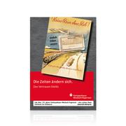 Kreissparkasse Miesbach-Tegernsee · Anzeigengestaltung