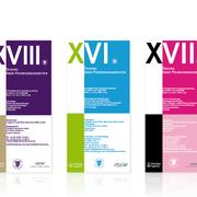 Gestaltungskonzept · Titel · Tagungshefte