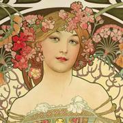 Mostra Mucha art nouveau Milano Palazzo Reale