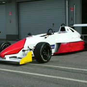 Formel Renntaxi