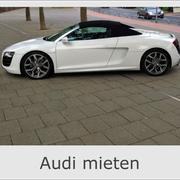 Audi mieten