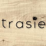 Logotipo creado para La Trasiega