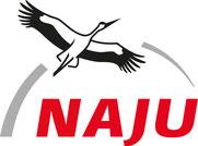 NAJU-Logo oval