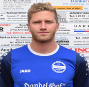 Alexander Witthake (Co-Trainer) - Mittelfeld