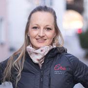 Heilpraktikerin für Physiotherapie Andrea Erbe