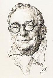 Marcel  Achard  1960