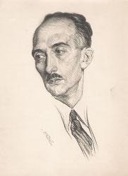 François Mauriac   1928