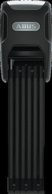 ABUS e-Bike und Pedelec Faltschloss Bordo 6000/90 schwarz