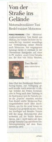 Freie Presse Rochlitz/Penig 20.02.13