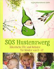 SOS Hustenzwerg (Äth. Öle für Kinder von 0-12)