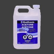 Gotham Acetone