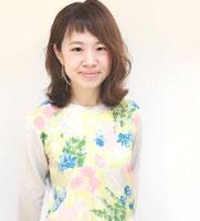 京都府京都市中京区四条の美容院の美容師
