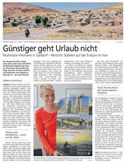 Gaildorfer Rundschau vom 31.10.2014